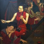 yang-gao-the-pleasure-of-music-today-is-what-year-series-paintings-oil
