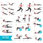 woman-workout-fitness-aerobic-exercises-vector-illustration-72871909